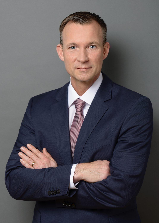 James Koch