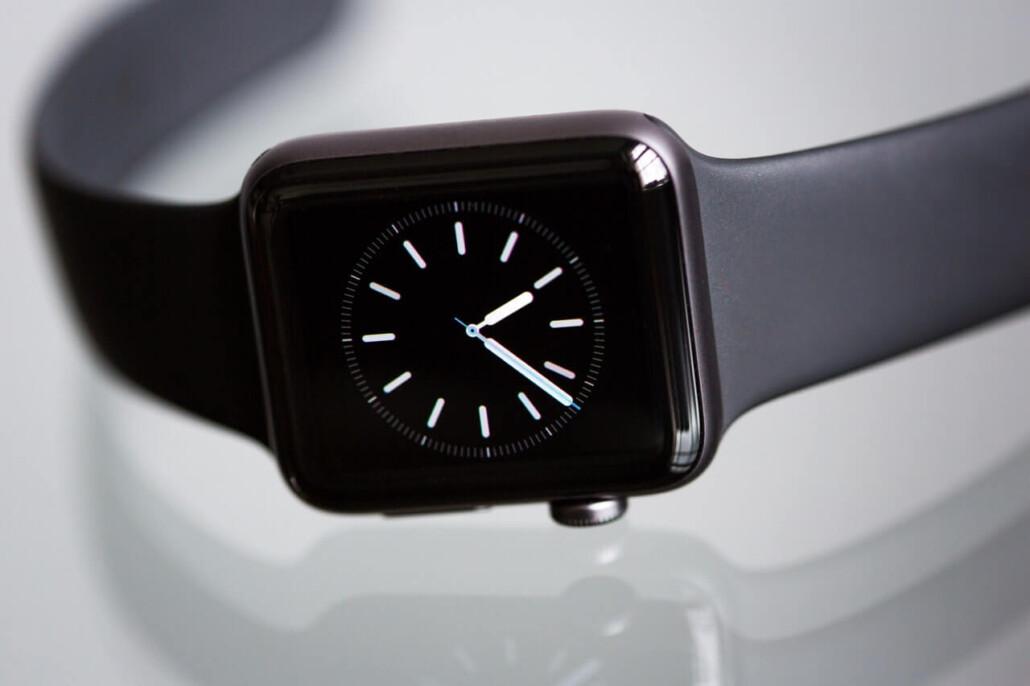Apple Watch Der Bewerbermarkt in Zeiten der Digitalisierung