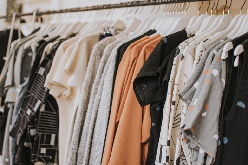 Kleidungsgeschäft Der Bewerbermarkt in Zeiten der Digitalisierung