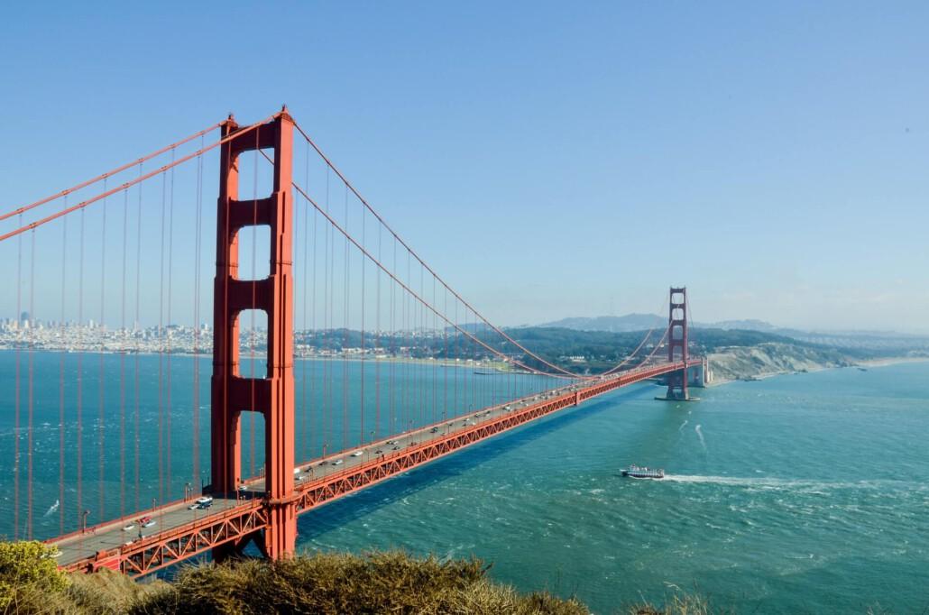 San Francisco Der Bewerbermarkt in Zeiten der Digitalisierung